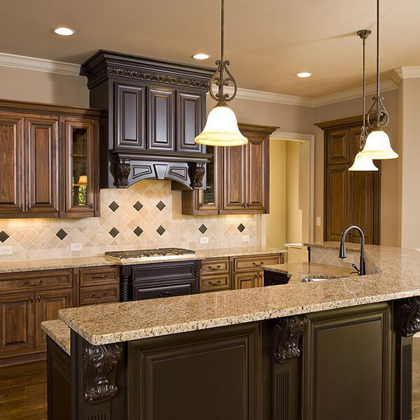 Cabinet Refinishing & Painting Raleigh