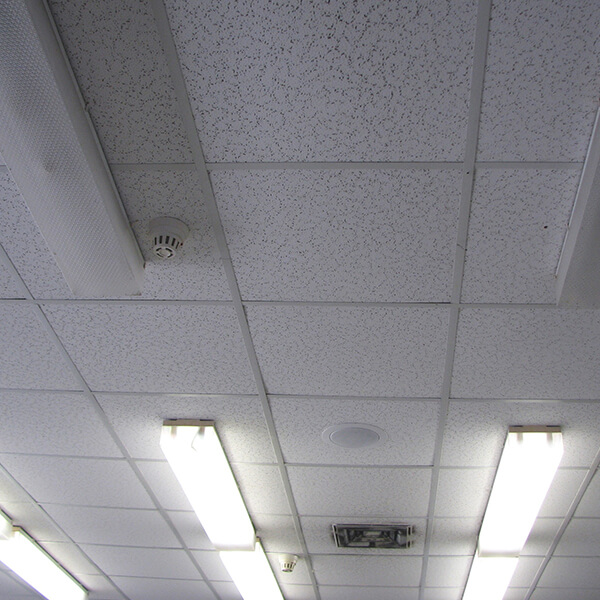 drop ceiling installation Raliegh