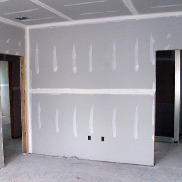 Drywall Repair Raleigh