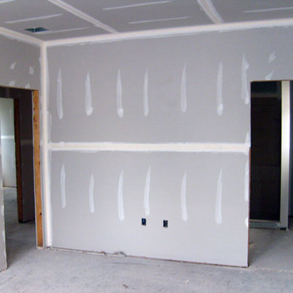Drywall Repair Raleigh